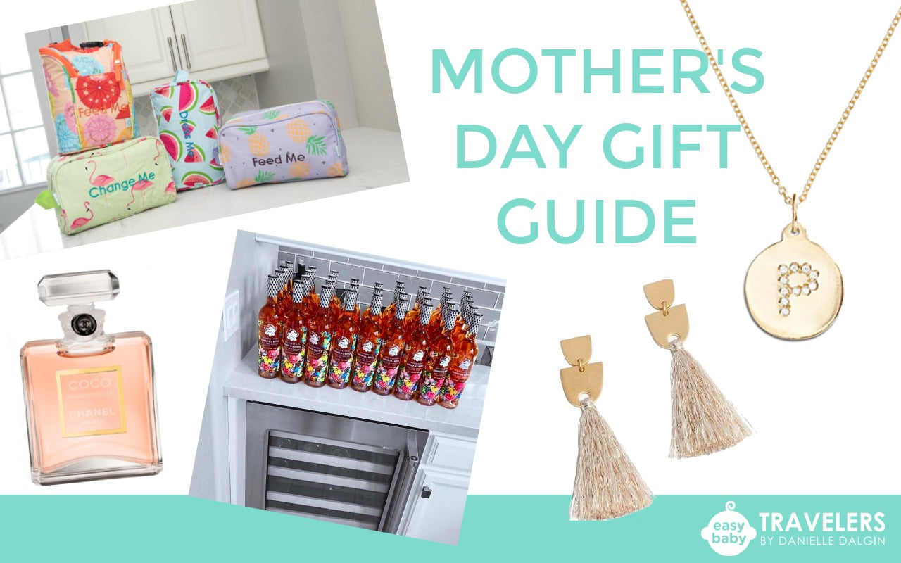 A Mother's Day Gift Guide for Every Mama!