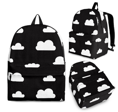 Easy Baby Backpacks are an adorable addition to your family lineup!