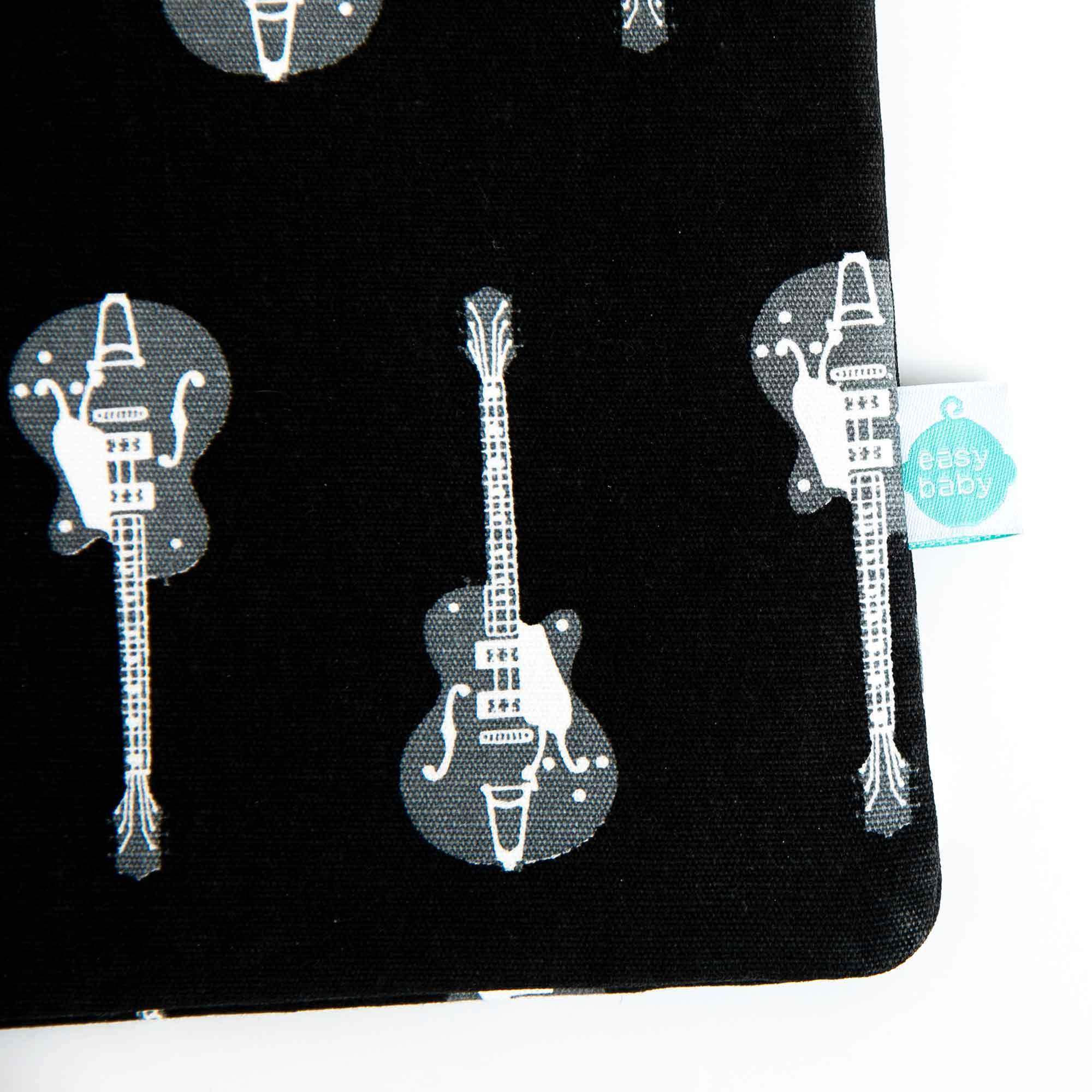 Detroit Rock City Easy Baby Travelers Complete Set of 8