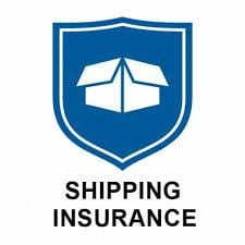 +Shipping Protection from Damage, Loss & Theft for $0.98
