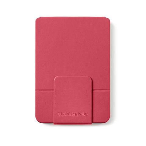 Red Kobo Clara HD SleepCover