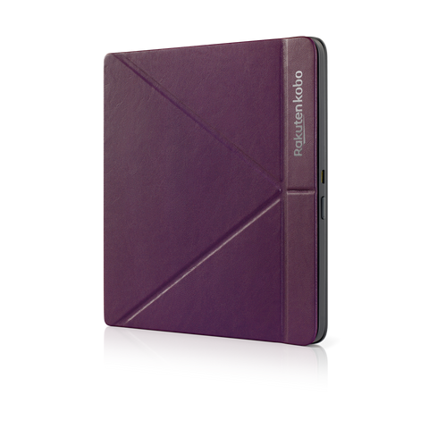 Purple Kobo Forma SleepCover