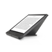 Kobo Forma with black SleepCover folded into a stand