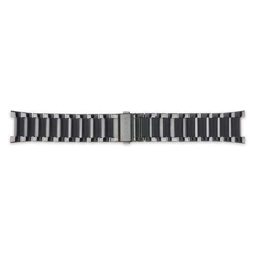 Police Watch Bracelet Black  for 12744JRSBR/61M