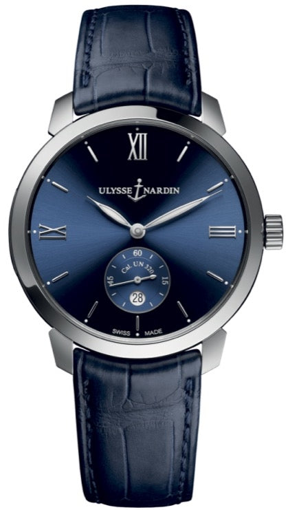 Ulysse Nardin Watch CLASSIC COLLECTION 3203-136-2_33