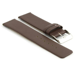Womens Modern Leather Watch Strap