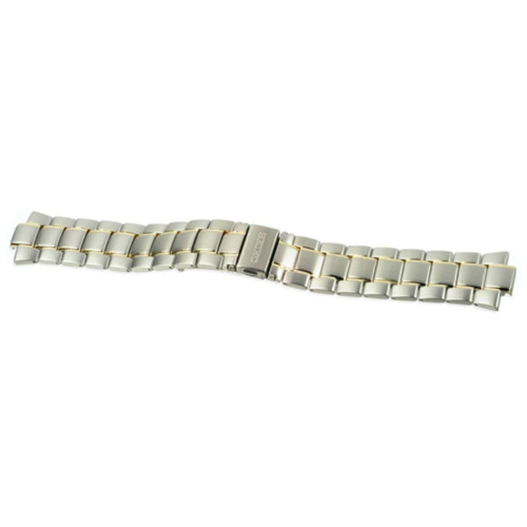 Seiko Watch Bracelet  for SKA214P1