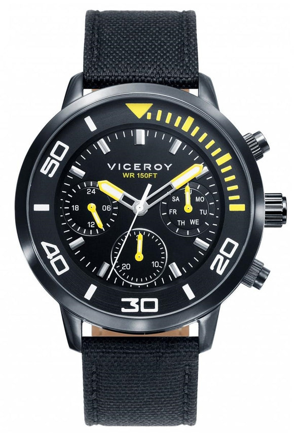 Viceroy Watch SPORTIF 471027-57