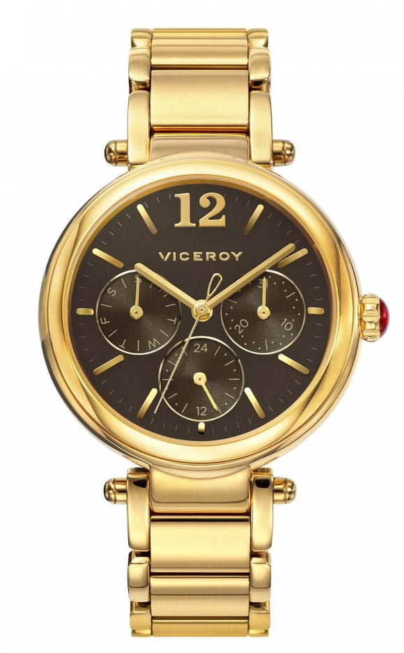 Viceroy Watch PENELOPE CRUZ 471056-45