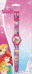 Disney Watch PRINCESS - Blister pack 561152