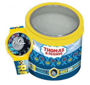 Disney Watch THOMAS THE TRAIN - Tin Box 570421