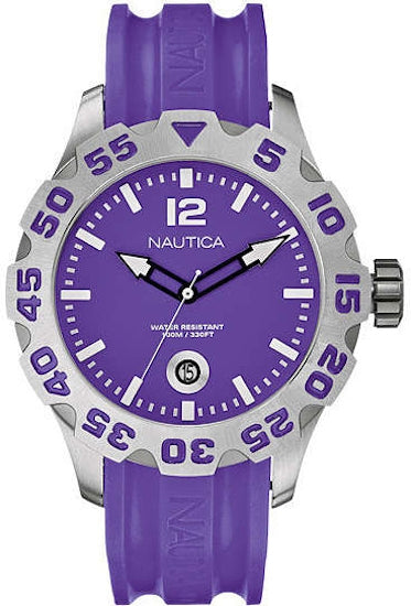 Nautica Watch Model BFD 100
