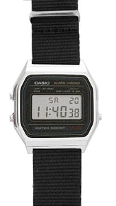 Casio Watch SPECIAL A158W-NATO_H