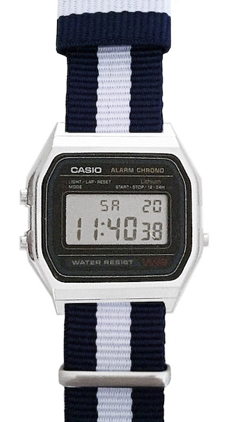 Casio Watch SPECIAL A158W-NATO_P