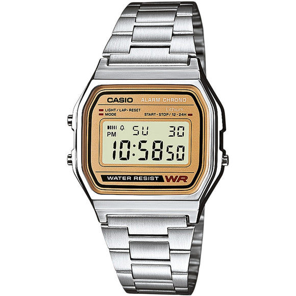 Casio Watch VINTAGE A158WEA-9EF