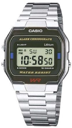 Casio Watch VINTAGE A163WA-1QES