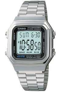 Casio Watch VINTAGE A178WA-1A