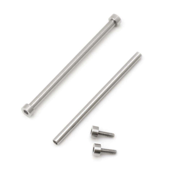 Strapcode Tubes and Hex Head Screws for Bell & Ross BR-01 (one pair)