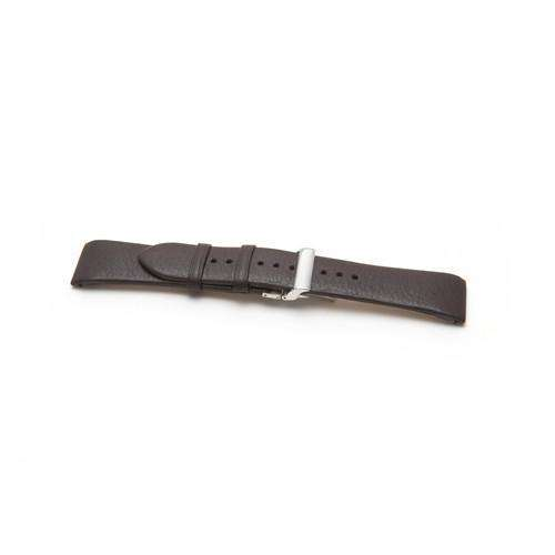 Authentic Emporio Armani Leather Watch Strap AR2041