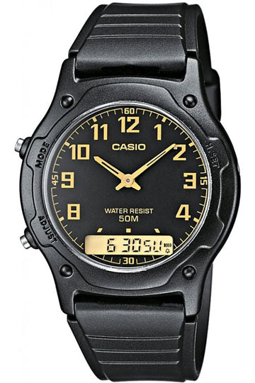 Casio Watch COLLECTION AW-49H-1B