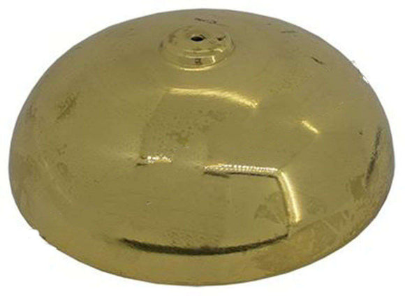 Clock Bell Brass Cast Ø135mm x 50mm