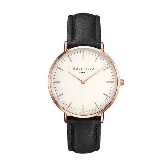 Rosefield Watch BWBLR-B1