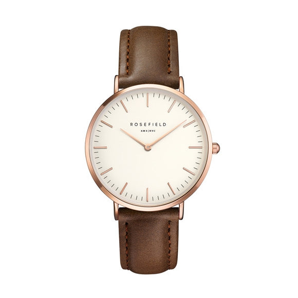 Rosefield Watch BWBRR-B3