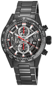 TAG Heuer Watch CARRERA CAR2090.BH0729