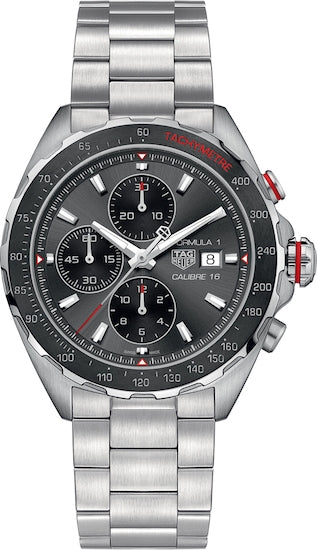TAG Heuer Watch FORMULA 1 CAZ2012.BA0876