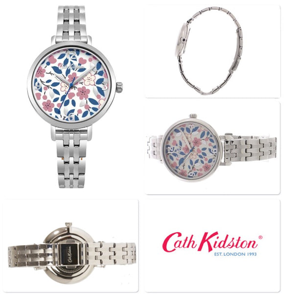 Cath Kidston Watch LITTLE FLOWER CKL037SM