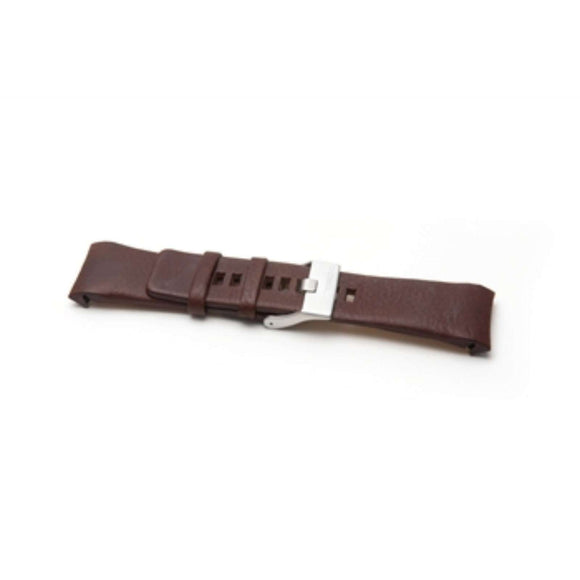 DIESEL LEATHER WATCH STRAP FOR  DZ1179