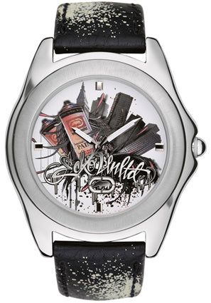 Marc Ecko Watch THE ENCORE OZ