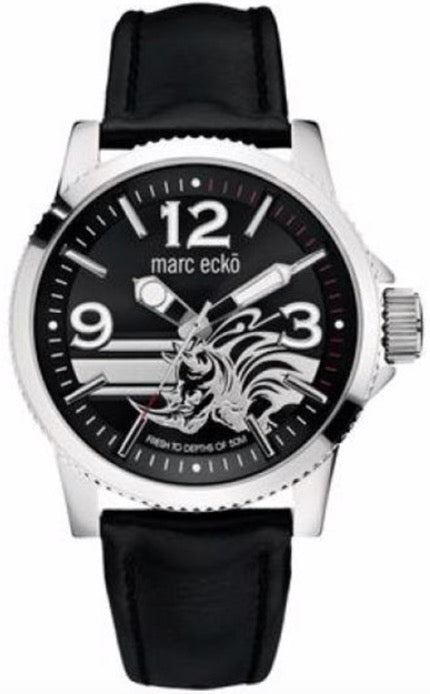 Marc Ecko Watch THE FLINT