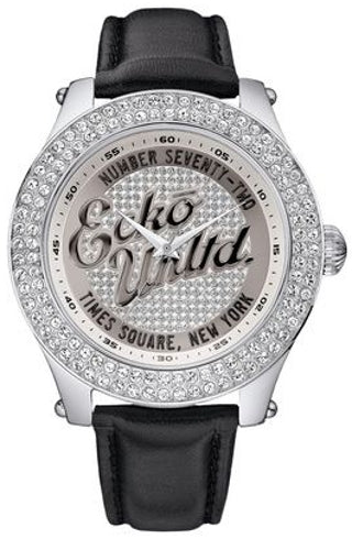 Marc Ecko Watch THE ROYCE