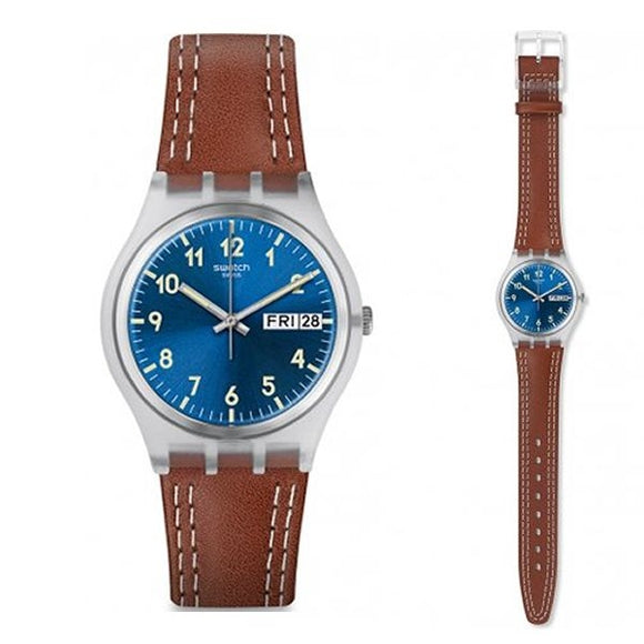 Swatch Watch New Collection Model GE709