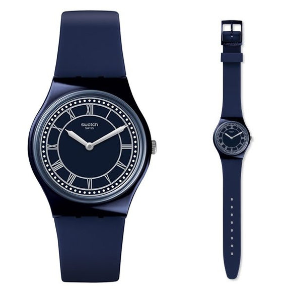 Swatch Watch New Collection Model GN254