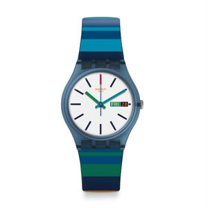 Swatch Watch New Collection Model GN724