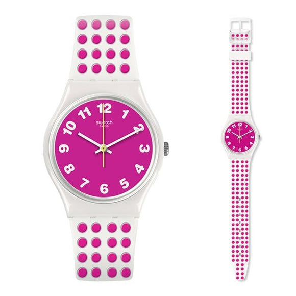 Swatch Watch New Collection Model GW190