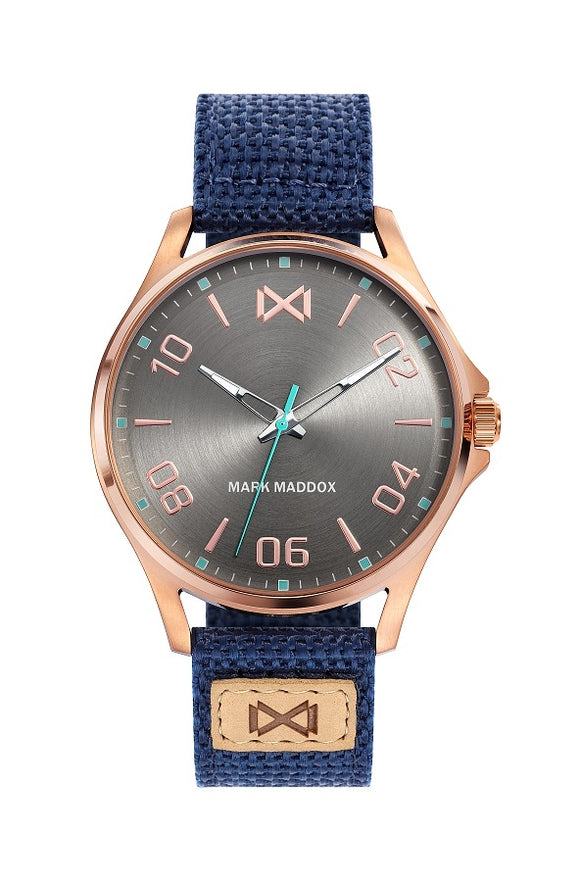Mark Maddox Watch PECKHAM HC7110-15