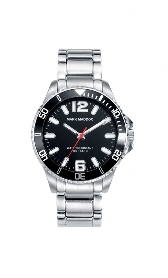 Mark Maddox Watch Sport HM7007-55