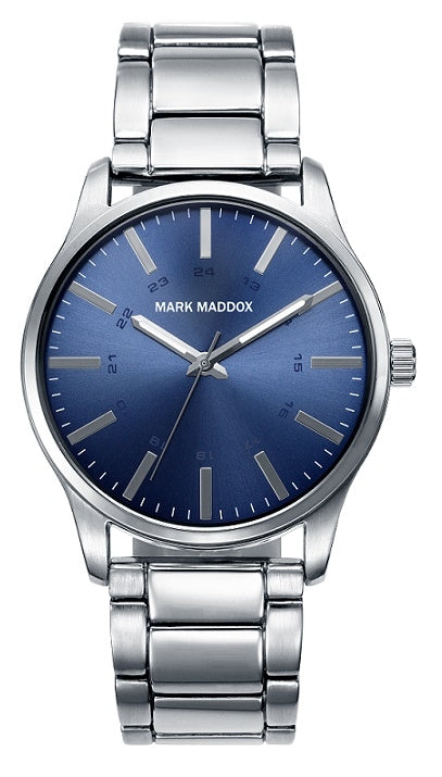 Mark Maddox Watch Casual. 42 mm HM7008-37