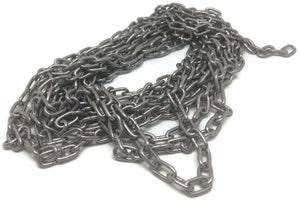 Steel Clock Chain 33 to 44 LPF