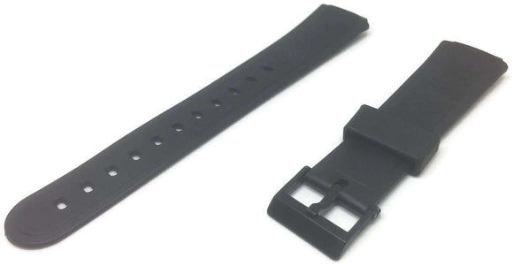 Casio Generic Watch Strap 15mm, 280P4 (AW30, AW33, AW34, AW35, AW43, AW51K)