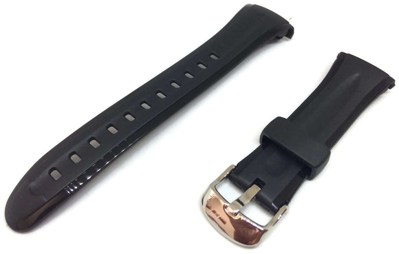 Authentic Casio Watch Strap for  WV-57H with Stainless Steel Buckle