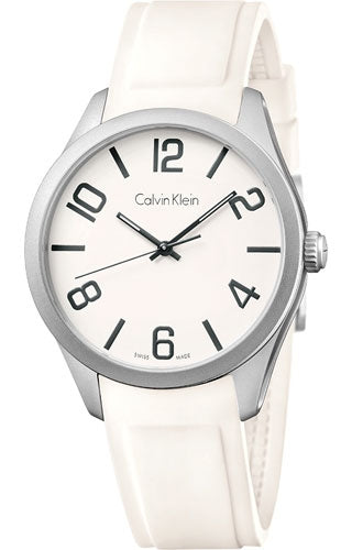 Calvin Klein Watch Model COLOR