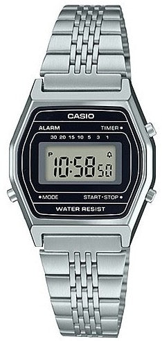 Casio Watch VINTAGE LA-690WA-1D