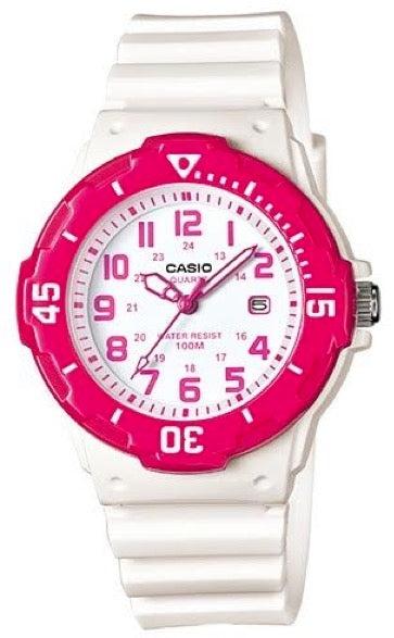 Casio Watch COLLECTION LRW-200H-4B2