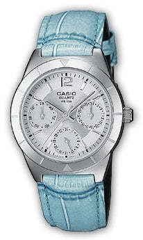 Casio Watch COLLECTION LTP-2069L-7A2