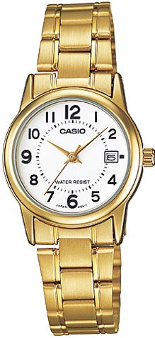 Casio Watch COLLECTION LTP-V002G-7