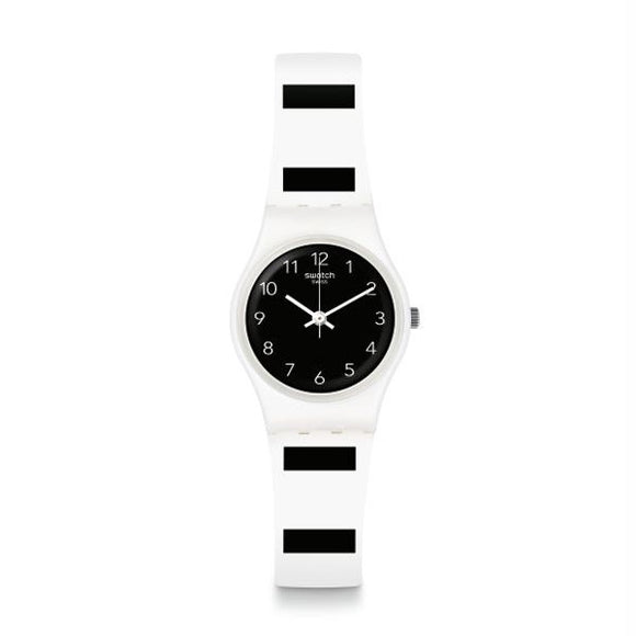 Swatch Watch New Collection Model LW161
